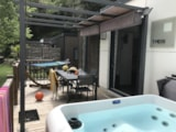 Rental - Cottage Taos - Camping Sites et Paysages LES PINÈDES