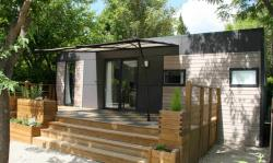 Location - Cottage Luxe - Camping Parc de la Dranse