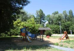 Leisure Activities Camping Parc De La Dranse - Publier