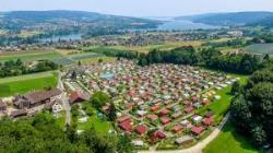 Establishment Camping Hüttenberg - Eschenz