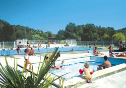 Camping Le Moulin de Ventre
