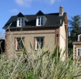 Rental - Gite / Cottage Tours - Castel L'Orangerie de Beauregard
