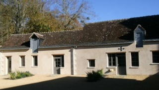 Gite / Cottage Vouvray  - Adapted To People With Reduced Mobility