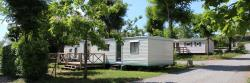 Betrieb Camping Le Vieux Moulin - Berrias-Et-Casteljau
