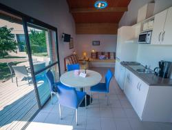 Location | Pavillon 32M²