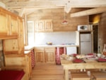 Alloggi - MELEZE chalet **** (2 camere) - YELLOH! VILLAGE - ETOILE DES NEIGES