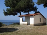 Rental - Bungalow D - Villaggio Camping COSTA DEL MITO