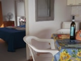 Rental - Bungalow (two-roomed) - Villaggio Camping COSTA DEL MITO