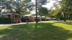 Location - Cahita - Camping Le Paradis des Dombes
