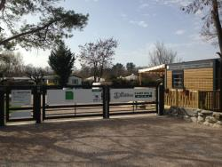 Establishment Camping Le Disdillou - Thonon-Les-Bains