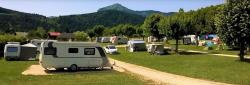 Establishment Camping La Virette - Le Sappey En Chartreuse