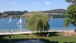 Establishment Camping Le Bord Du Lac - Bilieu