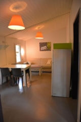 Rental - Chalet  47m² adapted to the people with reduced mobility - Les Bois de Prayssac