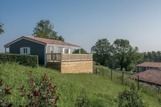 Chalet families 3 bedrooms 75m²