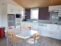 Cottage - 4 personnes - 50m²