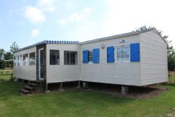 Mobile-Home 48M² Confort 2 Bedrooms
