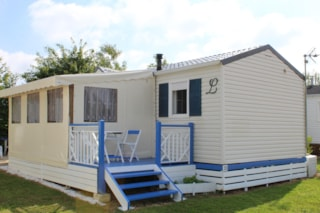 Mobile-Home 2 Bedrooms 30 M² Confort