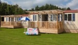 Rental - Mobilehome Excellent - Camping Borken am See