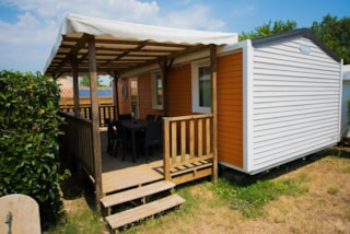 Mobilhome Confort 29M²(3 Bedrooms)