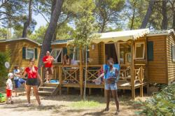 Alloggio - Resort Top Presta - Capfun - Camping L'Or