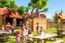 Leisure Activities Capfun - Camping Mille Pépites - Carnon