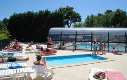 Yes Holidays - Camping La Clairière
