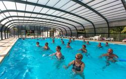 Leisure Activities Yes Holidays - Camping La Clairière - La Tremblade