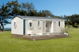 Rental - Mobile-Home Cordelia - Camping du Canal