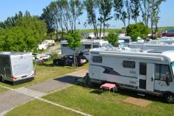 Establishment Veltlinerland-Camping Poysdorf - Poysdorf