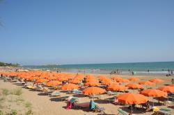 Plages Camping Village Spiaggia Lunga - Vieste
