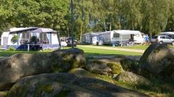 Establishment Långasjönäs Camping & Holiday Village - Karlshamn