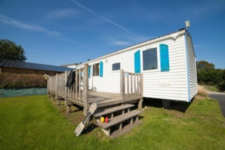 Mobile Home Confort 3 Bedrooms