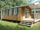 Rental - Mobile home GRAND CONFORT 2 bedrooms - Camping la Mer Blanche