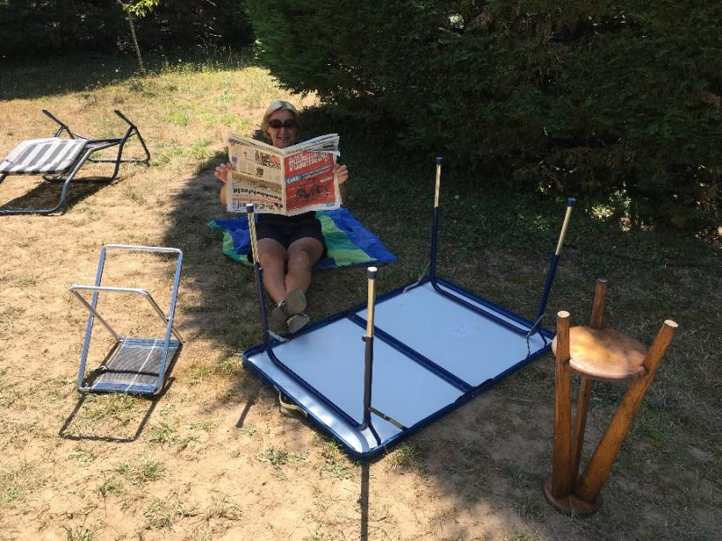 Camping Le Rêve
