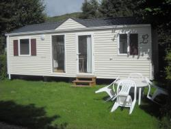 Mobile-home 30 m² 3  bedrooms