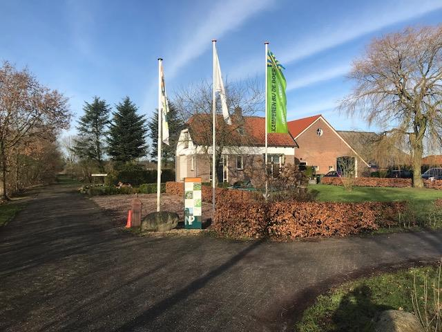 Establishment Camping De Goede Weide Recreatie - Oude Willem