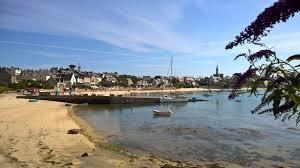 Camping Ar Roc'h, Sibiril, Finistère