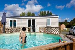 Cottage 3 Chambres + Piscine Individuelle