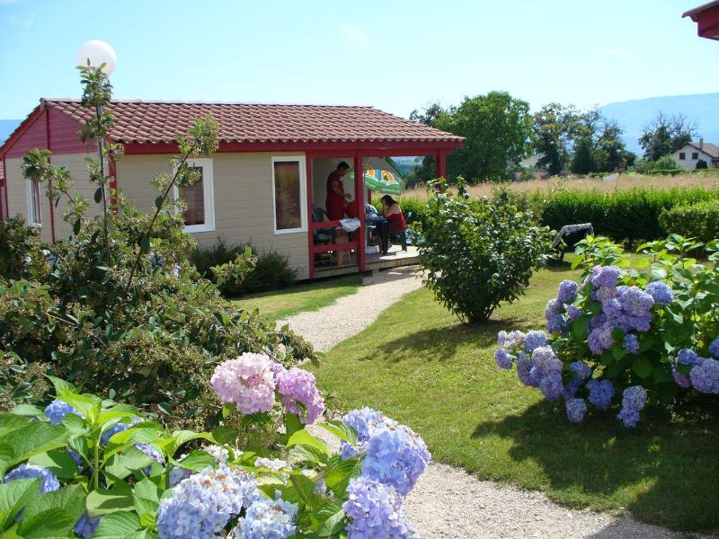 Accommodation - Chalet Detente - Le Coin Tranquille C'est Si Bon