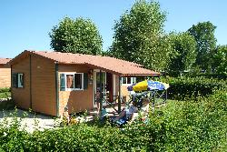 Huuraccommodatie - Chalet Country Lodge - Le Coin Tranquille C'est Si Bon