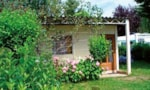 Rental - Bungalow 13m² (No bathroom) - Le Coin Tranquille C'est Si Bon