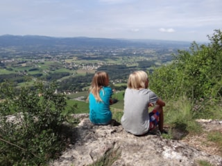 Camping Le Coin Tranquille - Les Abrets