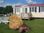 Rental - Cottage ** CHARME - 2 Bedrooms - YELLOH! VILLAGE AU JOYEUX REVEIL