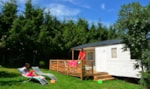 Rental - Cottage *** SUMMER - 2 Bedrooms - YELLOH! VILLAGE AU JOYEUX REVEIL