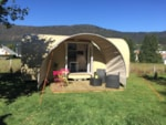 Rental - Tent Coco Sweet ** 1 bedroom - YELLOH! VILLAGE LES 4 MONTAGNES