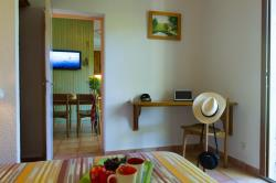 Holiday Home 2 bedrooms - Terrace