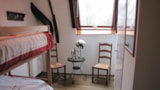 Bedroom - Twin Bedroom - Le Clos de Banes