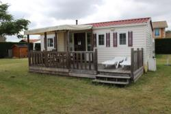 Mobile-Home Texas 3 Bedrooms