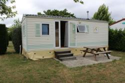 Mobile-Home Azur 2 Bedrooms