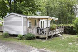Location - Mobile Home Lauvitel - 3 Chambres - RCN Belledonne